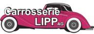 Logo Carrosserie Lipp AG einzel